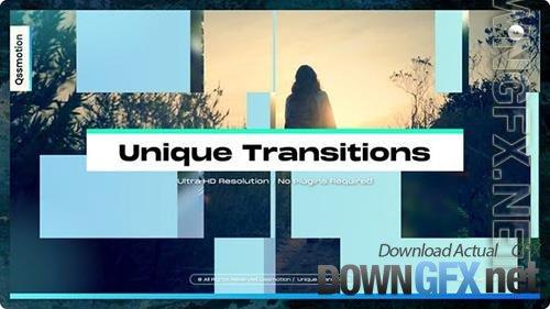 Unique Transitions 34217012