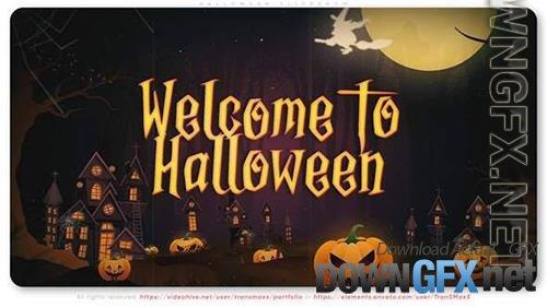 Halloween Slideshow 34179062
