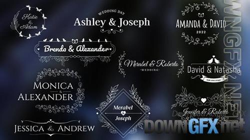 Wedding/Romantic Titles 34029074