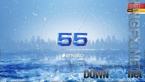 Frozen Countdown 29669280