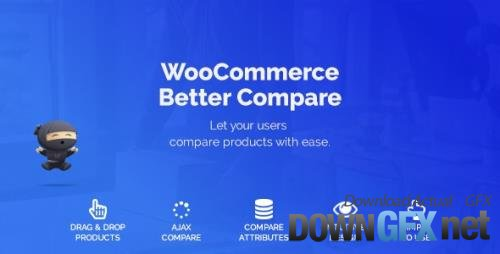 CodeCanyon - WooCommerce Compare Products v1.5.9 - 21158249